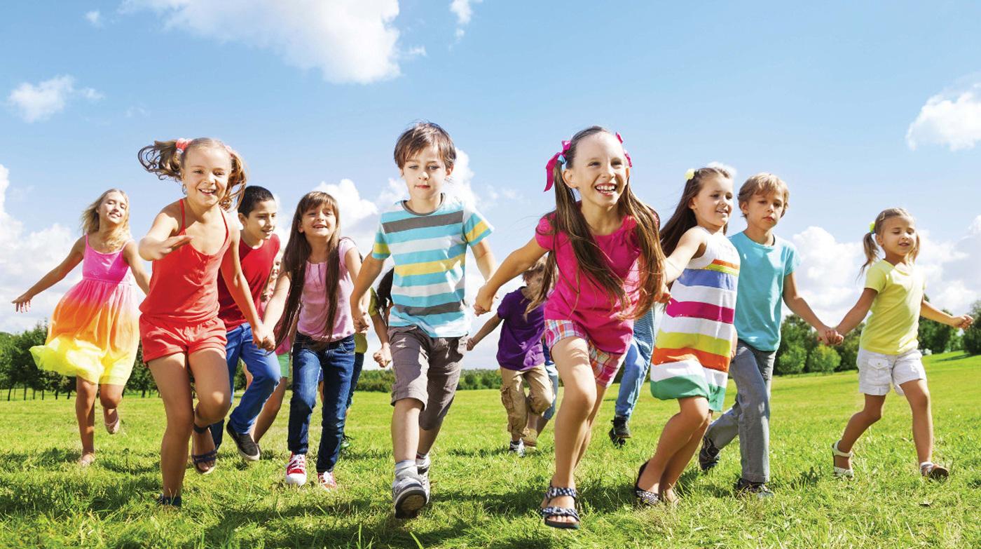В День защиты детей Таллинн преподнесет юным горожанам подарок