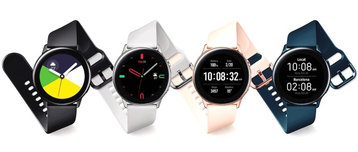 Samsung-02 Galaxy Watch
