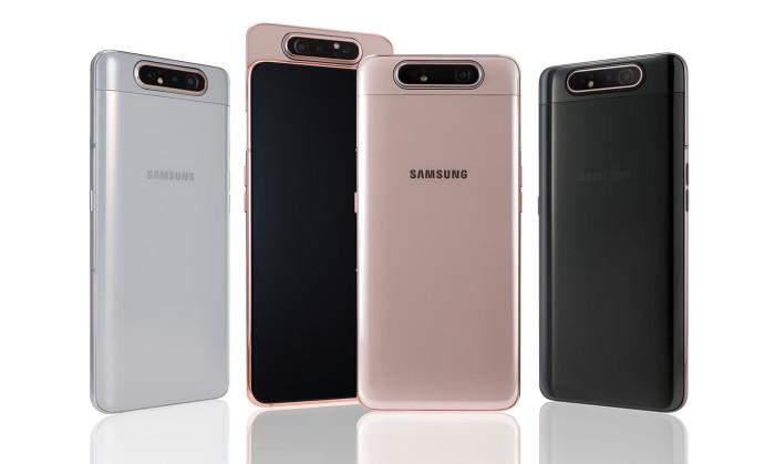 Samsung-A seria-1