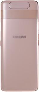 """Телефон Samsung A80 в режиме """"селфи"""" - камера на лицевой стороне"""