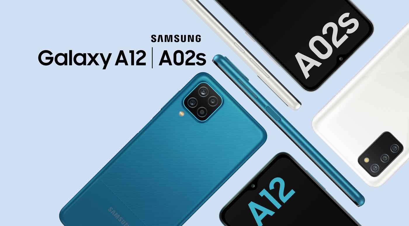 Samsung представил два новых смартфона серии A