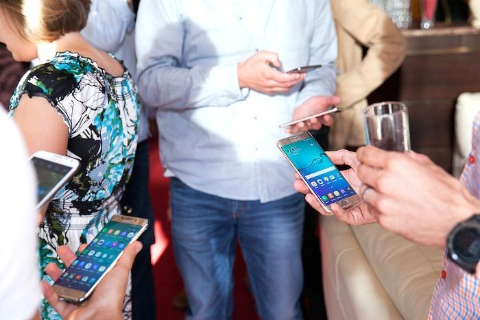 Samsung Galaxy edge+ esmaesitlus (3)