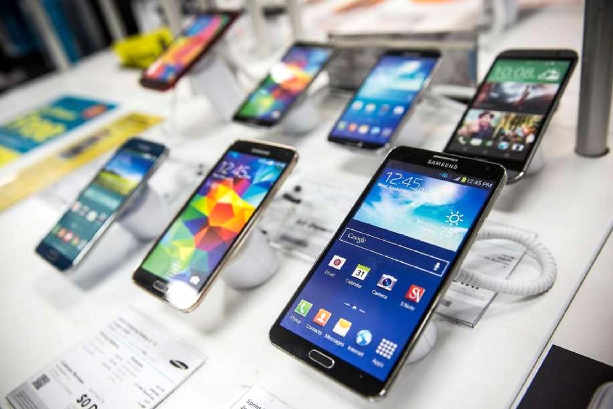 Исследование: какие телефоны предпочитают покупать в Эстонии