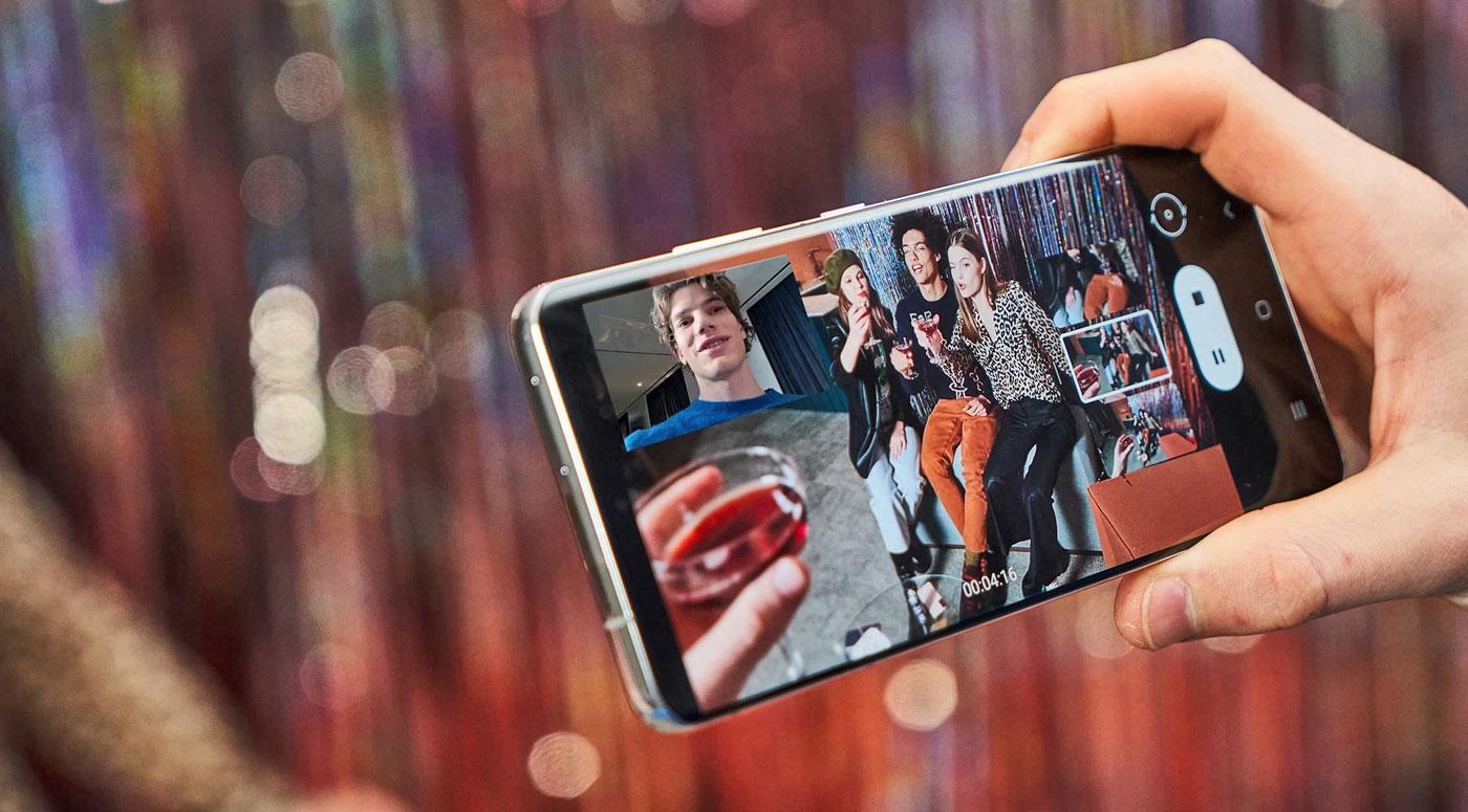 Видео 8K на вашем смартфоне: как использовать все возможности?