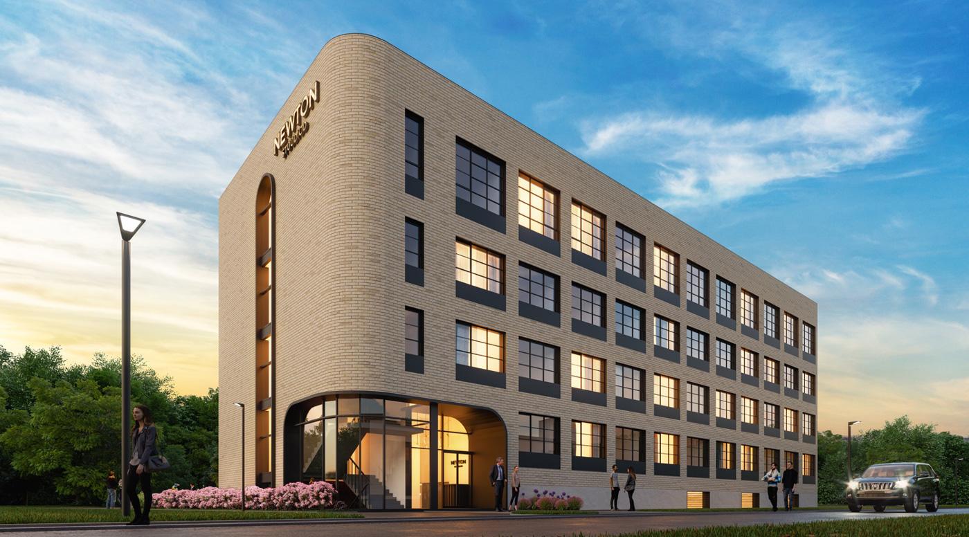Компания Scandium Kinnisvara активно входит на рынок коммерческой и жилой недвижимости