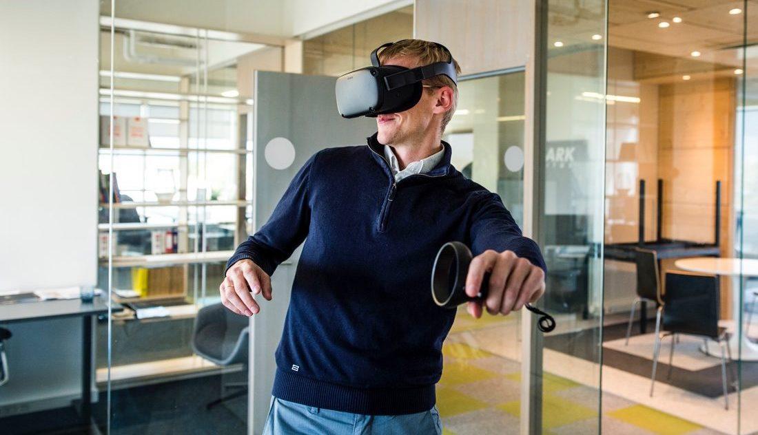 Виртуальная реальность добралась и до эстонского рынка недвижимости