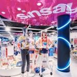 LPP Estonia откроет новые магазины House и Sinsay