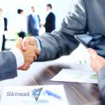 Skinest Group инвестировала в Грузию около 60 миллионов евро