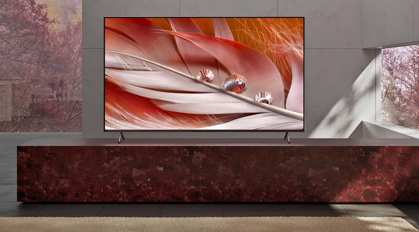Новые телевизоры Sony BRAVIA XR имитируют работу человеческого мозга