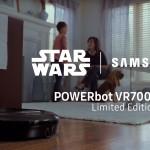 Samsung: эксклюзив в стиле «Звездных войн»