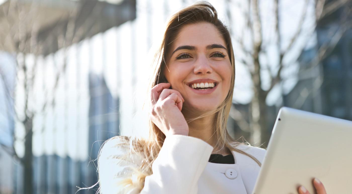 Учрежденные женщинами стартапы привлекли рекордное количество инвестиций