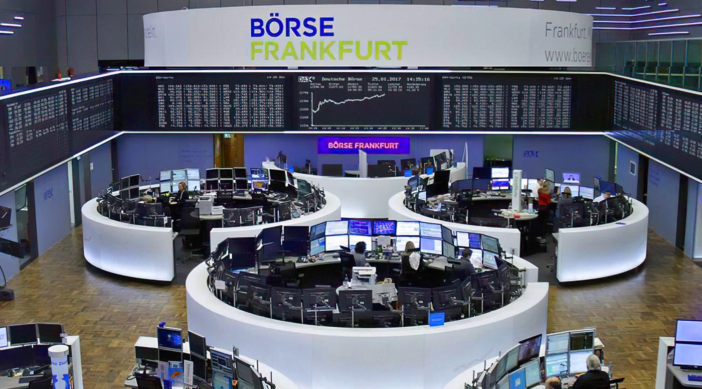 IuteCredit – первое эстонское предприятие торгуется в основном списке франкфуртской биржи