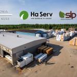 HA SERV приобрело финское предприятие Suomen Lämpöpuu
