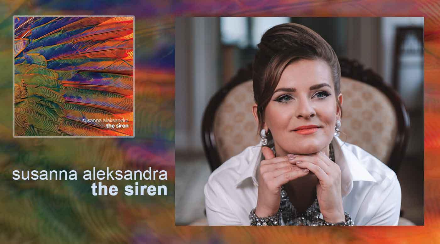 Нашумевший японский альбом эстонской джаз-певицы выйдет и в Эстонии