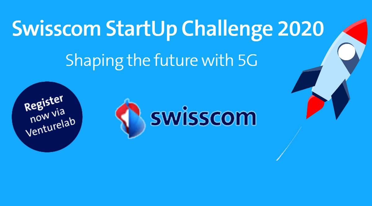 Эстонские стартапы приглашаются на конкурс   по испытанию первой европейской сети 5G