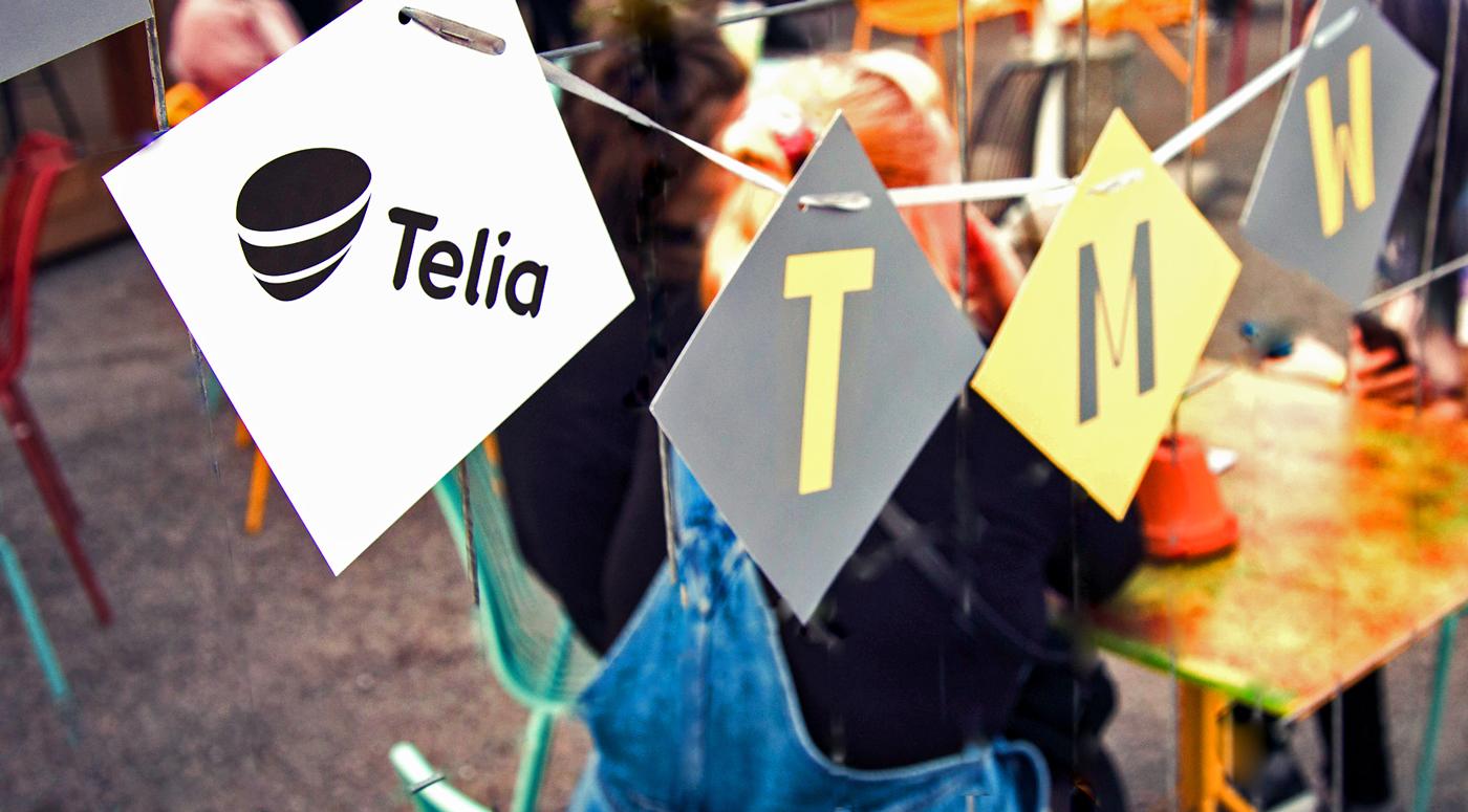 Tallinn Music Week и Telia пожали друг другу руки