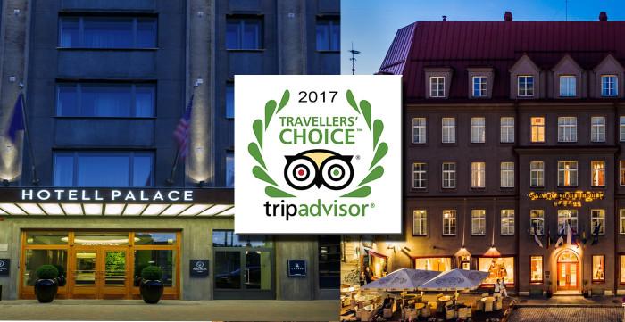 Tallinn-Hotels