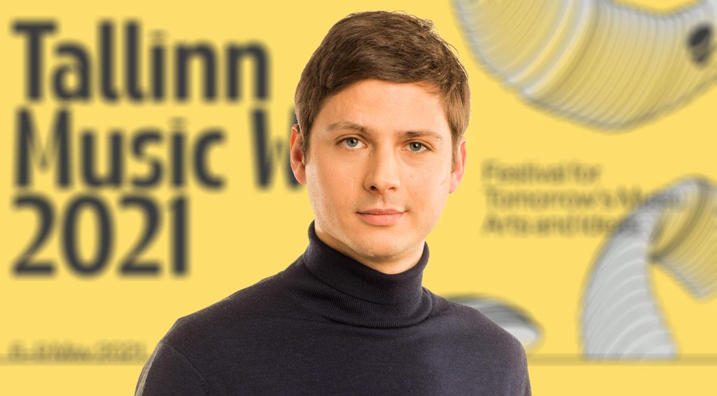 Новые назначения: Пяртель Соосалу — руководитель Tallinn Music Week