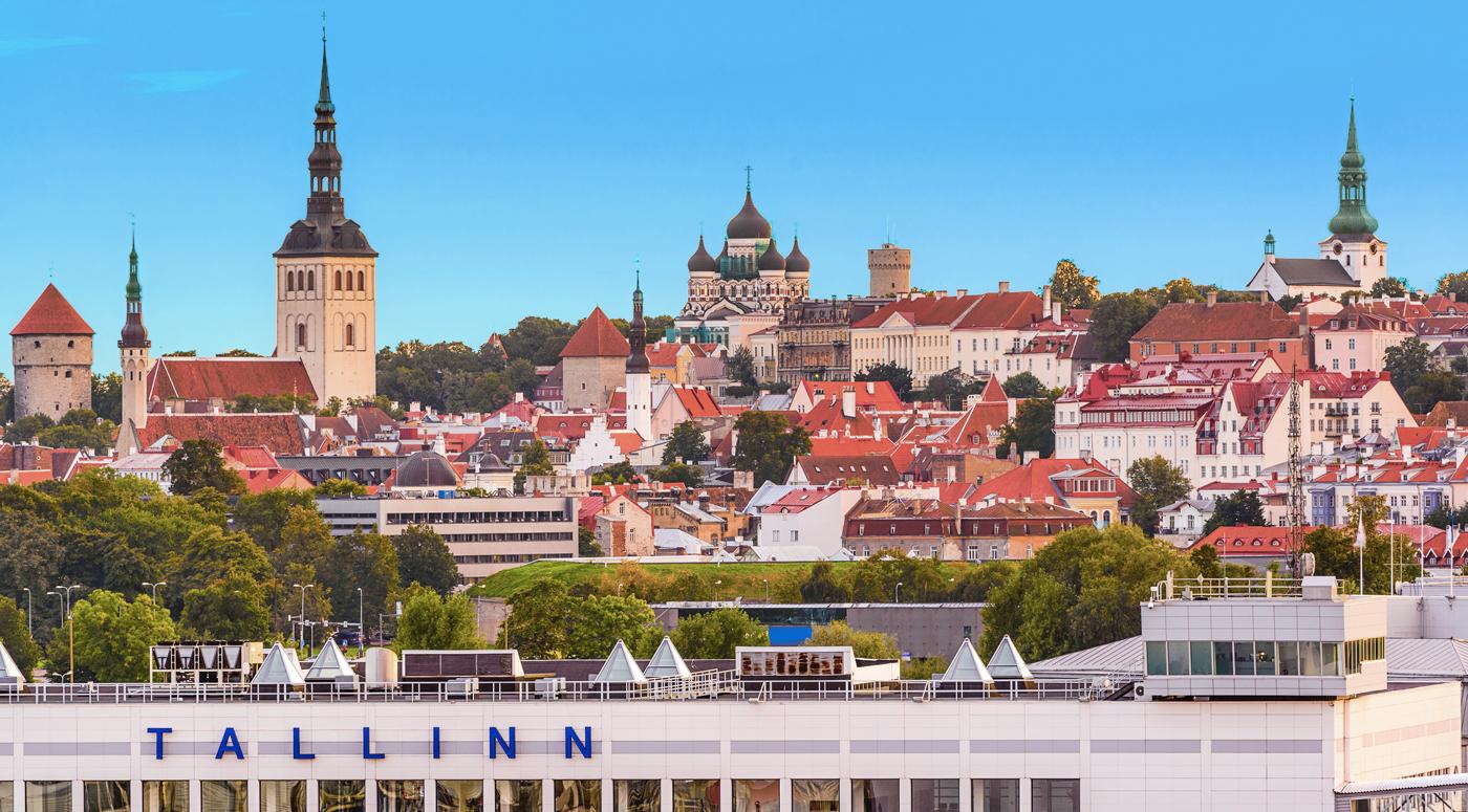 Таллинн возьмет курс на развитие устойчивого туризма