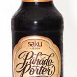 Рождественское пиво – Saku Õlletehas AS – Saku Pühadeporter