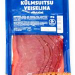 """""""Мясной сюрприз"""" – Saaremaa Lihatööstus OÜ – Külmsuitsu veiseliha"""