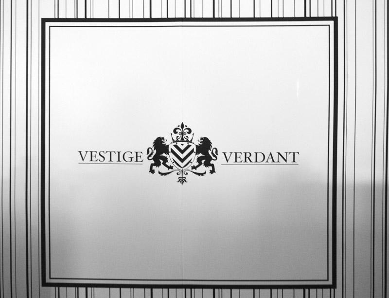 Vestige Verdant – черное золото Эстонии