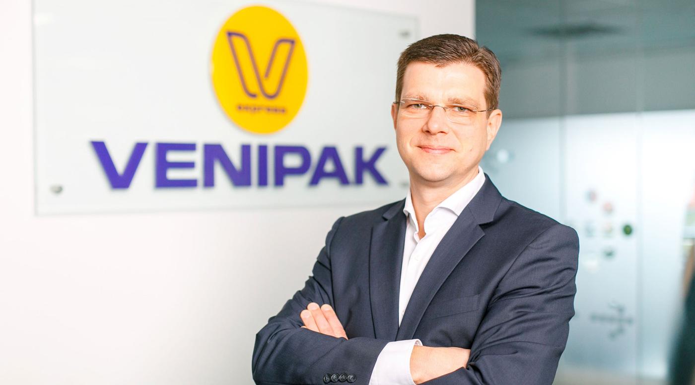 Venipak: курьеры чаще всего доставляют одежду, косметику и электронику