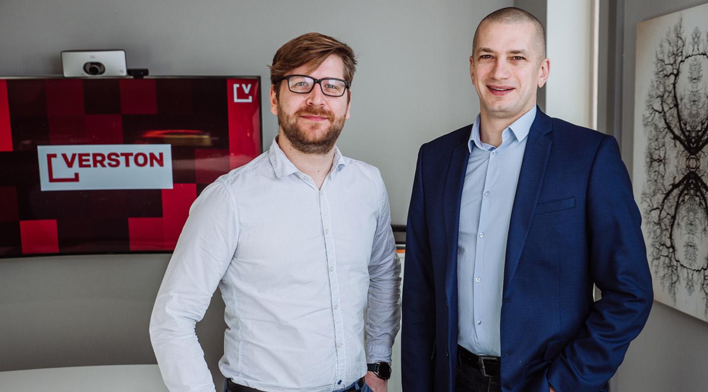 Новые назначения в Verston Ehitus: Ярмо Лийвер и Рагнар Кангро вошли в правление компании