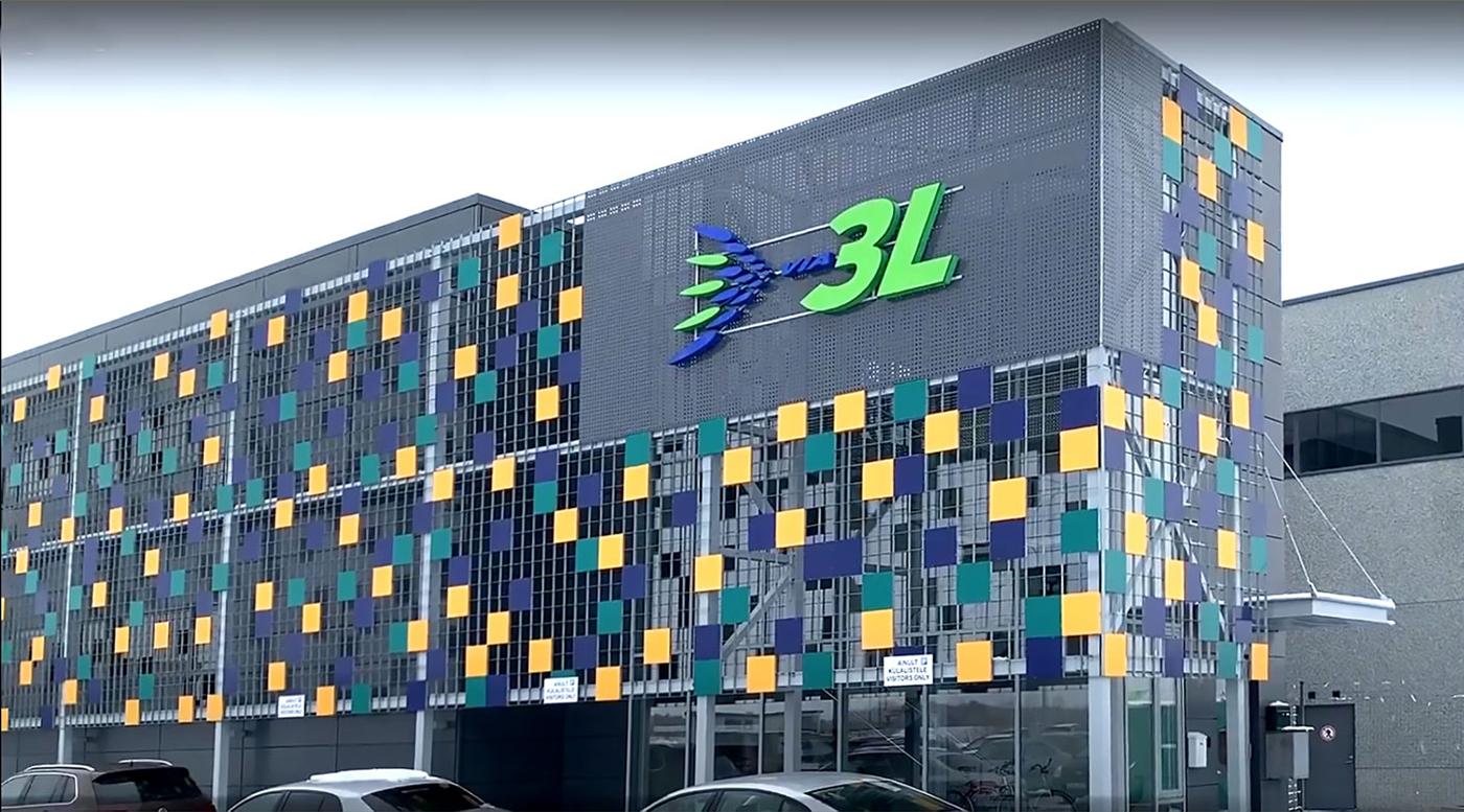 East Capital Real Estate приобретает логистический комплекс Via 3L