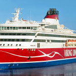 Viking Line: почти 2 миллиона пассажиров на линии Таллинн — Хельсинки