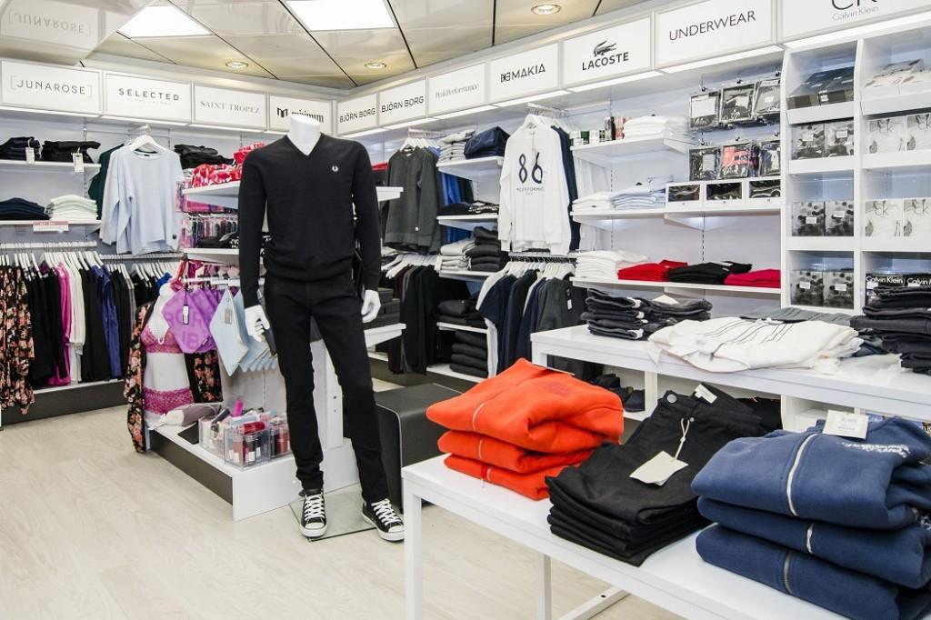 Магазин Fashion Shop