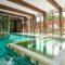 Wasa Resort — приятный отдых в Пярну