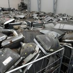 Первый международный день э-отходов прошел в Эстонии