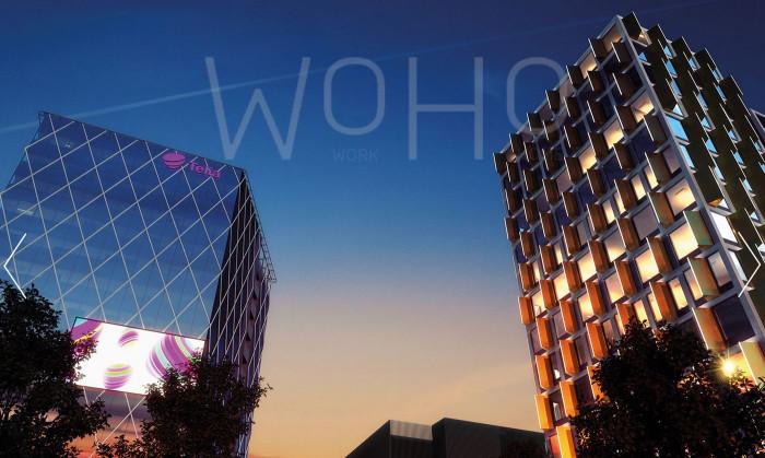 WoHo-2
