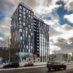 Завершено строительство здания Pipedrive стоимостью 12 миллионов евро