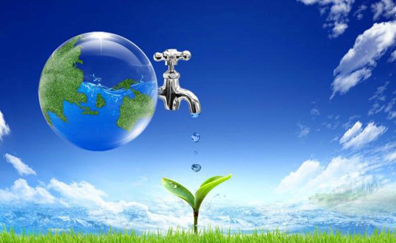 Простые советы по экономии воды на благо окружающей среды
