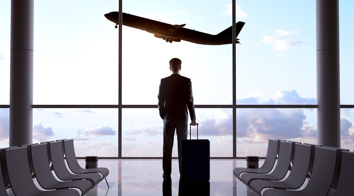 Услуга Lennuabi Ekspress — поможет быстро получить компенсацию за опоздавший или отмененный вылет