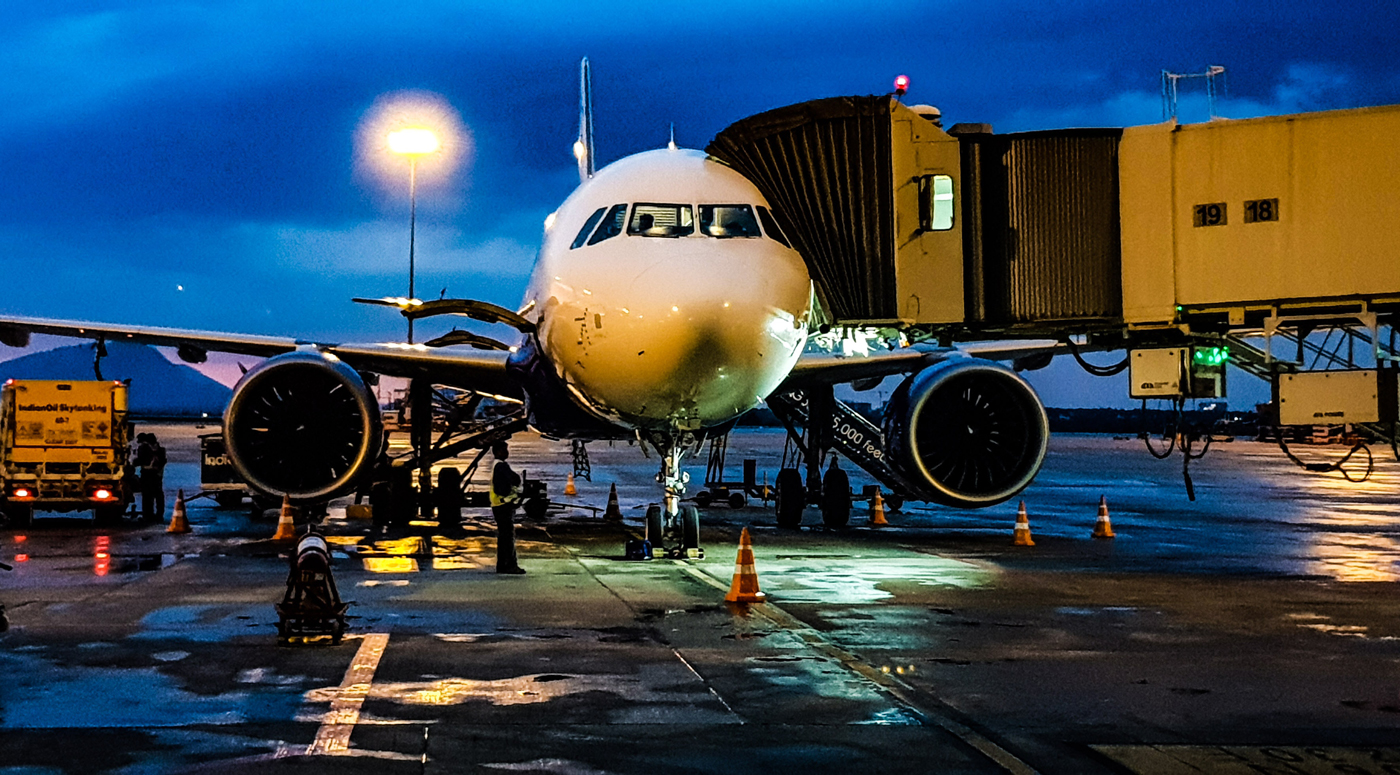 В споре между Lennuabi и Finnair победа осталась за пассажиром