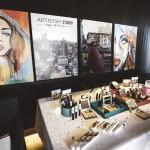 Amway Artistry Studio: новая коллекция — смелые оттенки