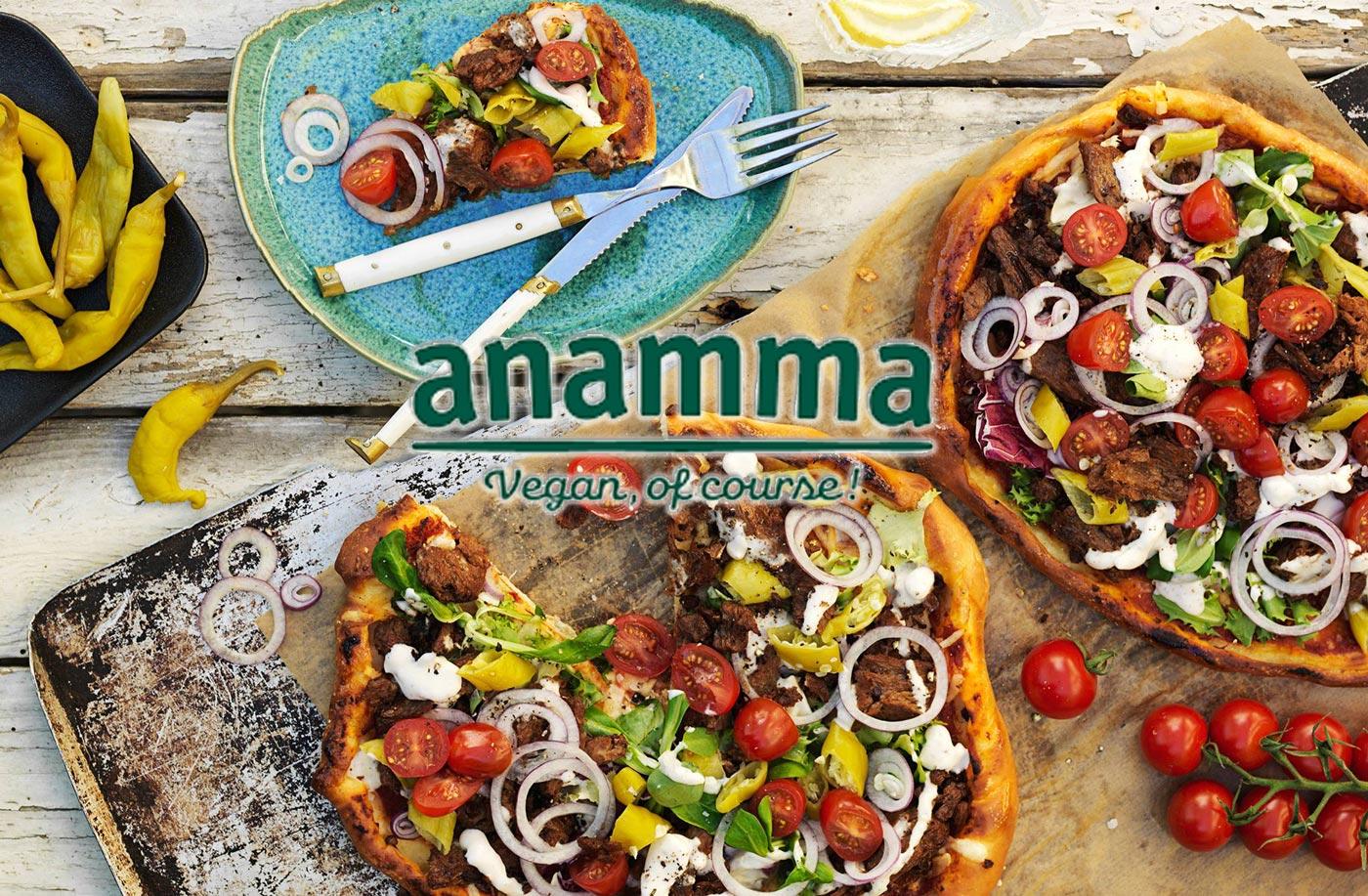 Anamma: шведские растительные продукты теперь можно купить и в Эстонии