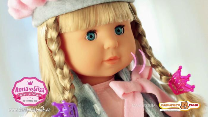 anna-liisa - nuku-1