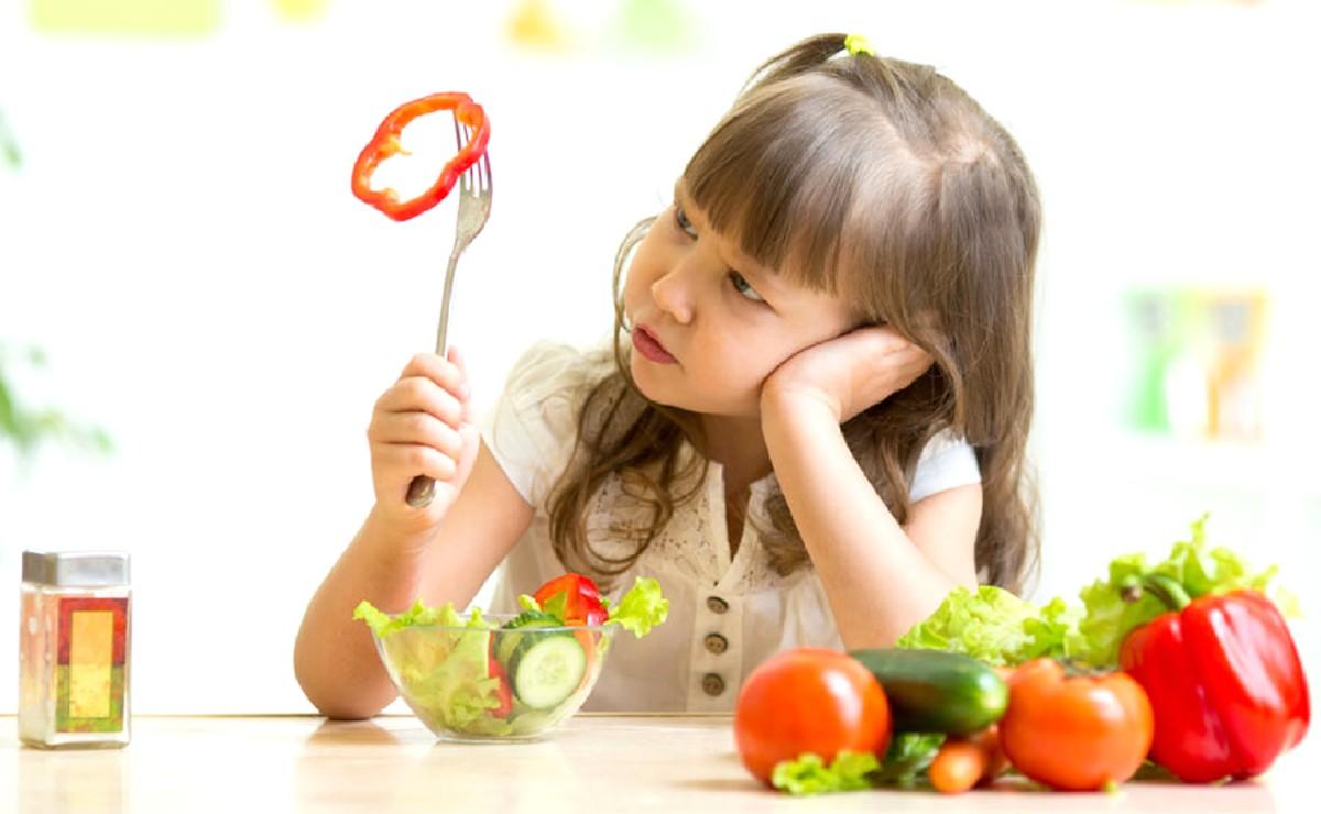 Педиатр Кюлли Мууг: Отношения ребенка к еде начинаются с привычек питания семьи