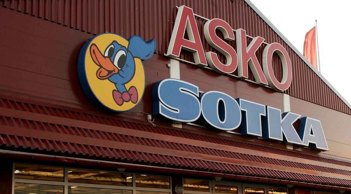 Indoor Group: мебельные онлайн-магазины Asko и Sotka пришли в Латвию