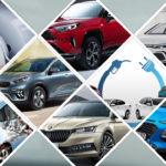 RIA.com Marketplaces: 5 самых ожидаемых гибридных автомобилей 2020 года