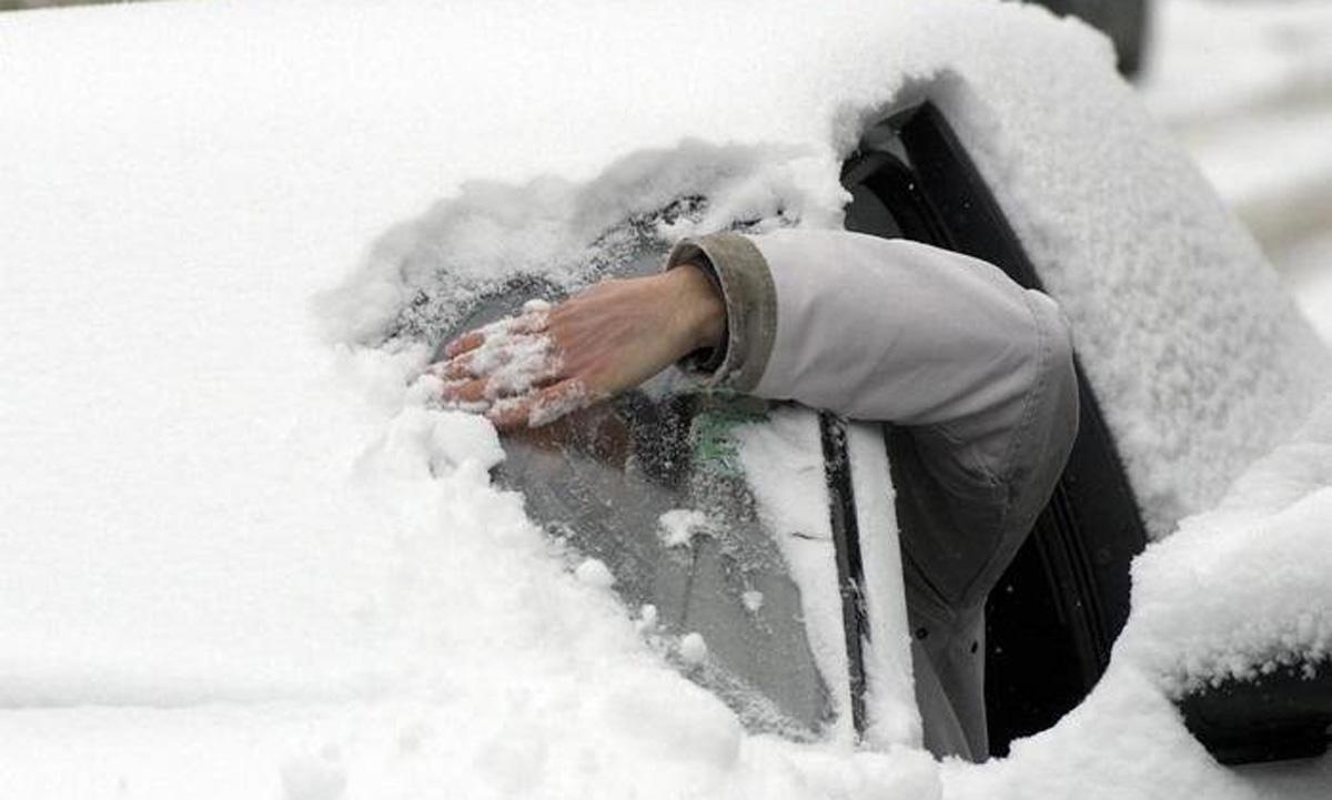Statoil:  подготовьте машину к зиме!