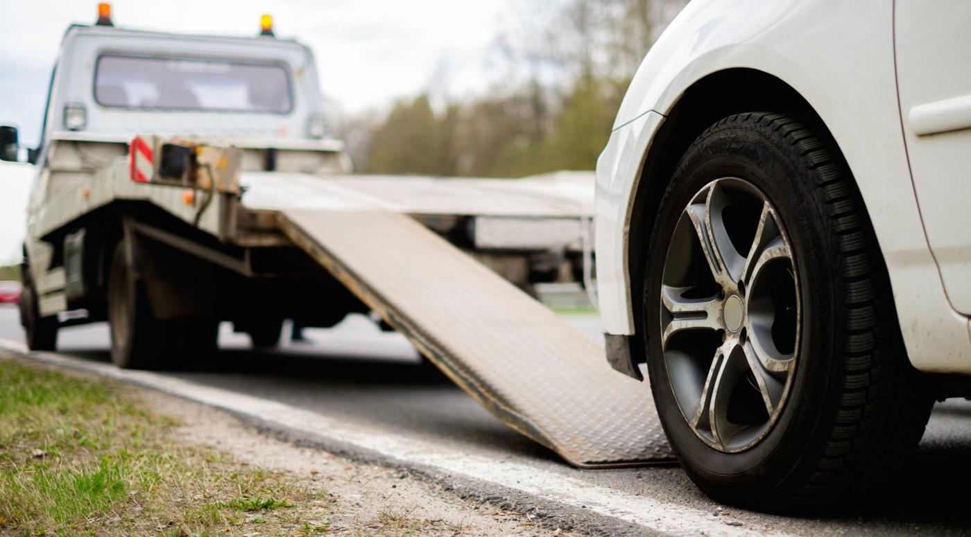 Salva: Статистика автопомощи показывает, частая причина вызова –  проблемы с электрикой