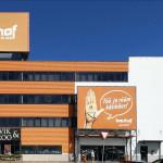 Литовский концерн Vilniaus Prekyba приобрел сеть эстонских магазинов Bauhof