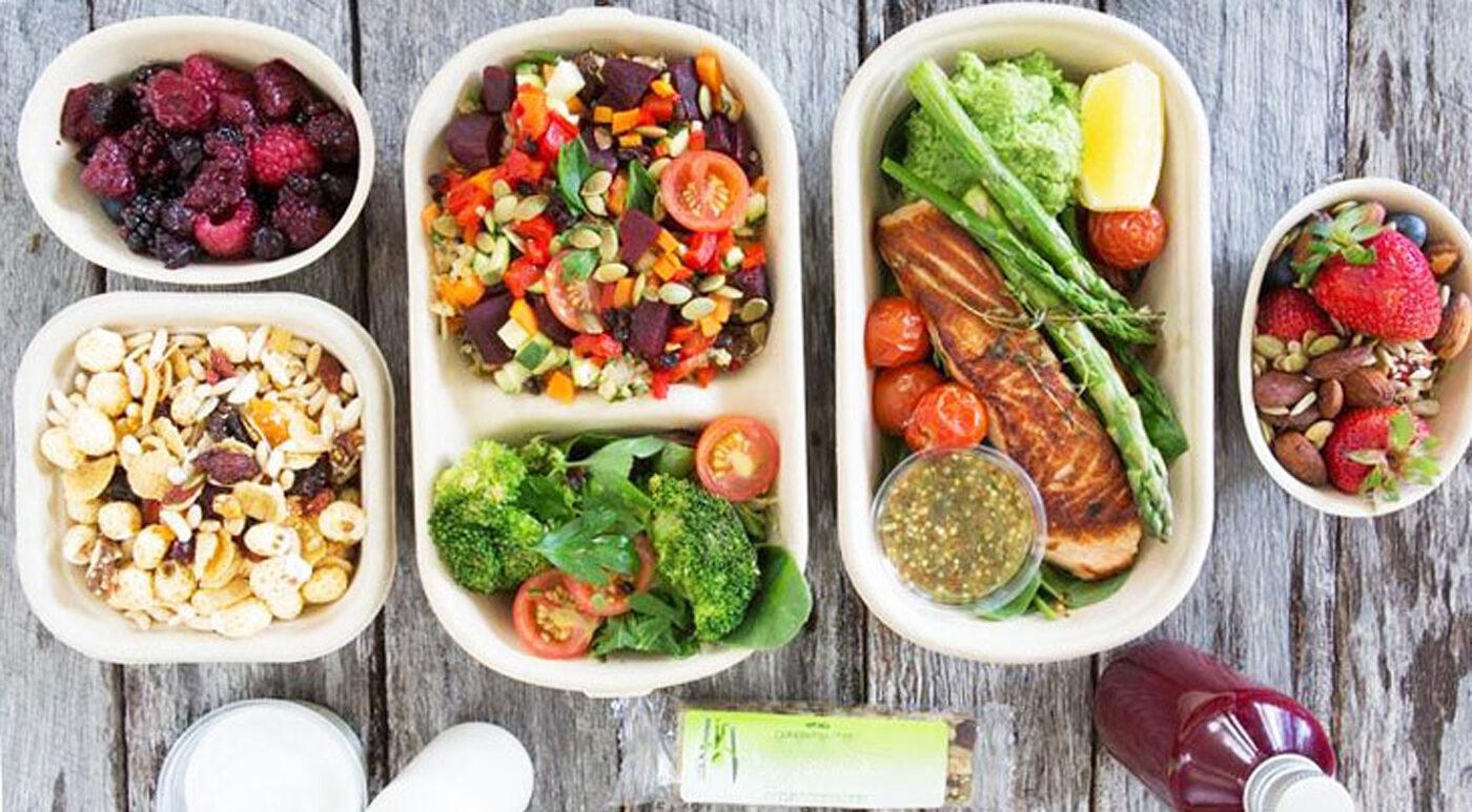 Терапевт по питанию аптек Benu: просто измените привычки питания