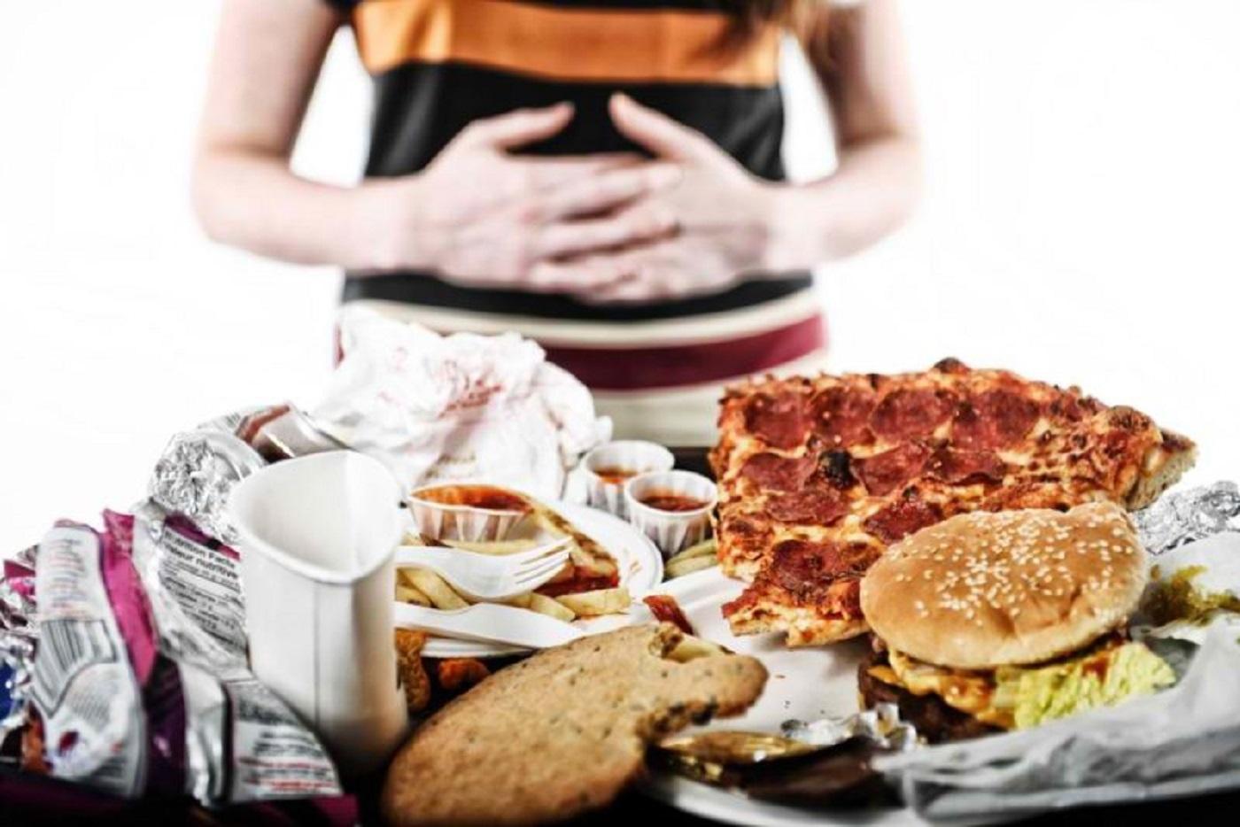 BENU apteek: как уберечься от проблем связанных с перееданием