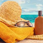 BENU: аптекарь рекомендует, как защитить себя от солнца